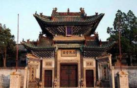 中国古镇:赊店——铁旗商魂