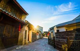 石浦古镇—海钓天堂  回到宁波的旧时光