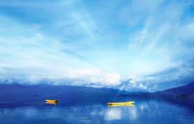 泸沽湖-神往之地