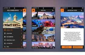 连锁酒店APP开发功能及行业解决方案