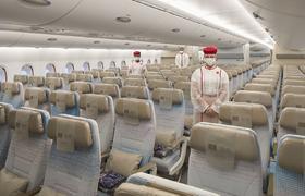 阿联酋航空进一步恢复客运航班运营  随着全球旅行限制逐步放宽 为乘客出行提供更多选择
