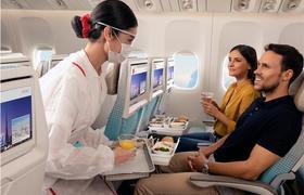 阿联酋航空积极履行客户承诺 帮助超200万乘客优化管理旅行计划