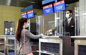 全球最大国际航空公司 - 阿联酋航空2020年运送国际乘客超1580万