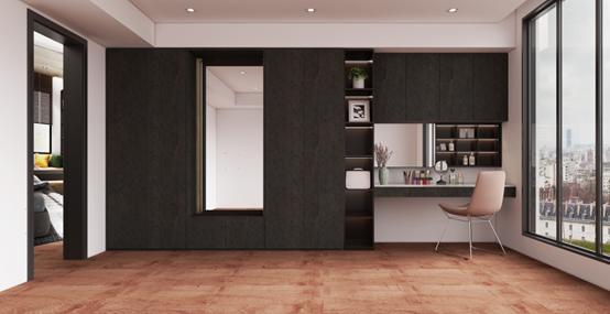 柏厨家居引领环保材质研发潮 首创悦芯板给您一个纯净的家